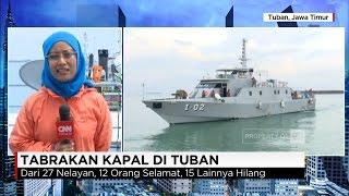 Tuban Indonesia  city images : Live Report Tabrakan Kapal di Tuban: Nama-nama Korban Hilang & Ditemukan