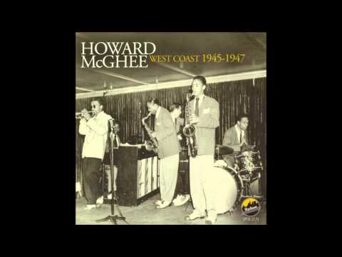 Howard McGhee - Omithology online metal music video by HOWARD MCGHEE