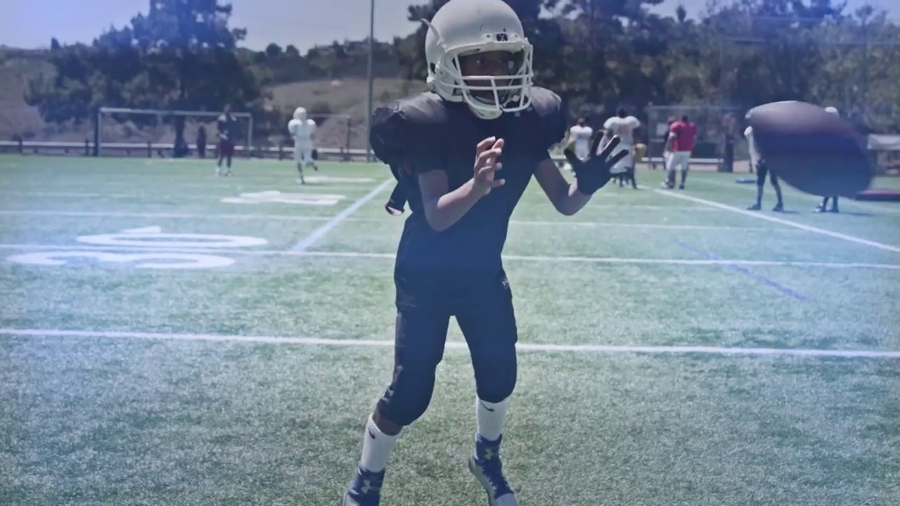 US Sports Football Camps - Video