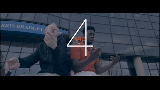 """4Wavez """"Warning""""[Prod. by Sh3llz] (Official Music Video) Shot By Phat Phat Production"""