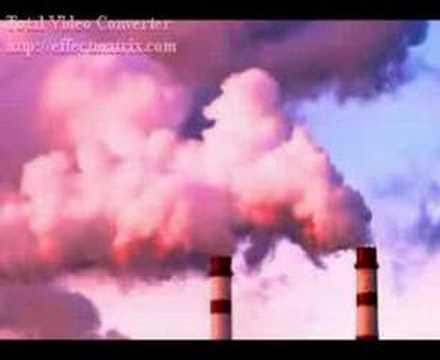 الاحتباس الحراري-effet de serre