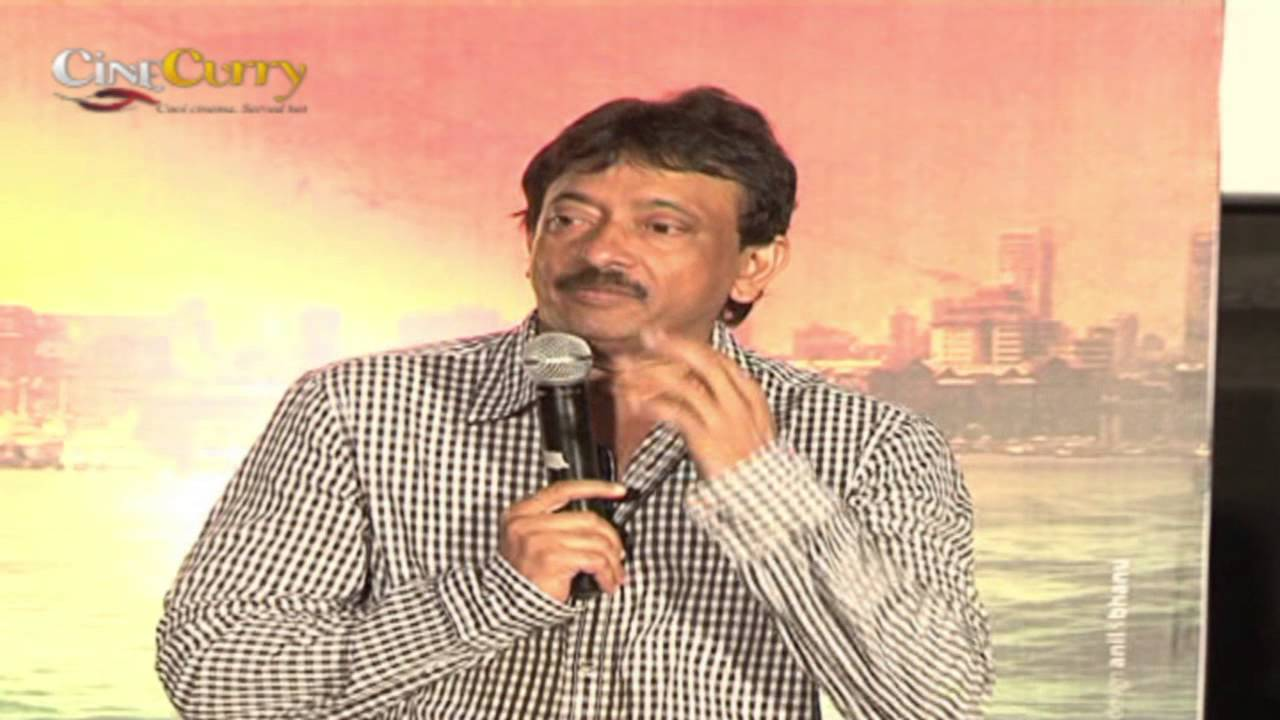 26/11 was an attack on humanity, says Ram Gopal Varma