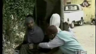 Gemena - Ethiopian Drama : (review Last Part) Part 3 Of 3, March 14, 2010