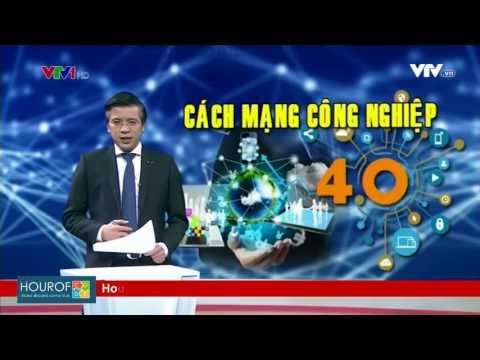 [Hour Of Code Việt Nam] Cách mạng công nghiệp 4.0, Cơ hội và thách thức - Thời lượng: 11 phút.
