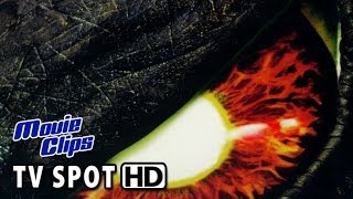 Godzilla TV SPOT - I Can't Believe This Is Happening (2014) HD