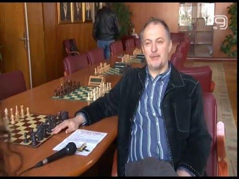 Међународни шаховски турнир на ПМФ-у