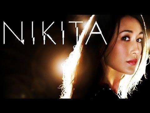 Nikita Season 2 - Maggie Q  Comic-Con Interview