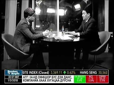Ж.Ганбаатар: Жижиг дунд үйлдвэрлэлийн хууль иргэдийн бизнес эрхлэх сонирхолыг өдөөнө