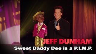 "Video ""Sweet Daddy Dee is a P.I.M.P: Playa in a Management Profession"" 