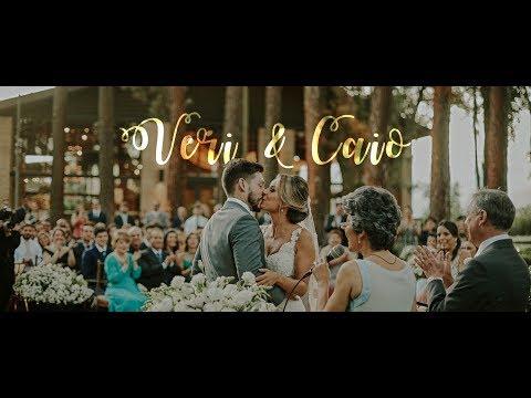 Lindo Casamento em Batatais // Veri e Caio