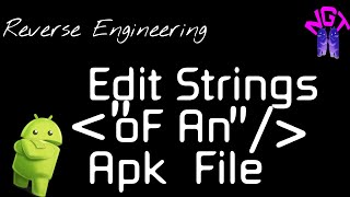 How To Edit APK files Using Android Phone
