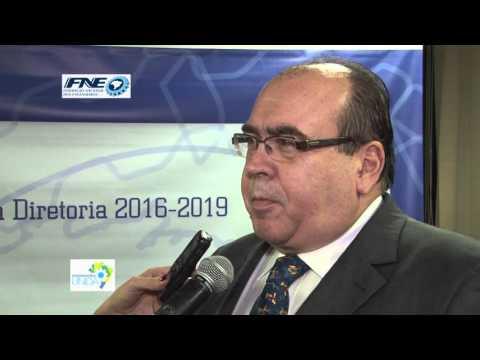 Dario Rais Lopes – Secretário Nacional de Transporte e da Mobilidade Urbana do Ministério das Cidades