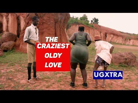 CRAZIESTOLDY LOVE  COAX,SHEIKMANALA&MARTIN  Latest African  Comedy 2018 HD