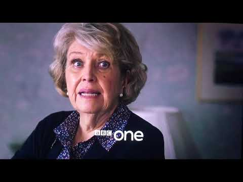 BBC1 Last Tango in Halifax: Series 5 UK VHS and DVD Promo