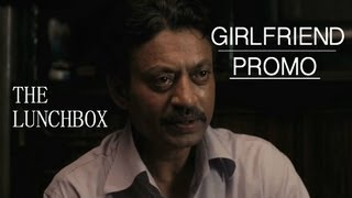 Girlfriend Promo - The Lunchbox