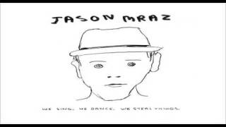 Jason Mraz feat Colbie Caillat - Lucky