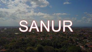 Download Video [Bali] Sanur, Jl.Danau Tamblingan, main street, beach promenade /2017 走在巴厘岛サヌール [4K] MP3 3GP MP4