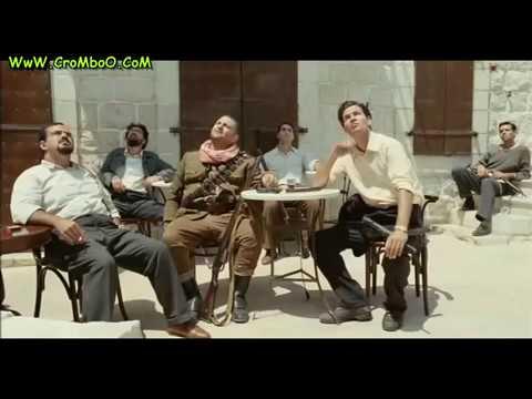 الفيلم الفلسطيني الزمن الباقي