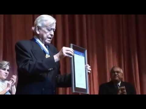 Anselmo Duarte - O último discurso – parte 1