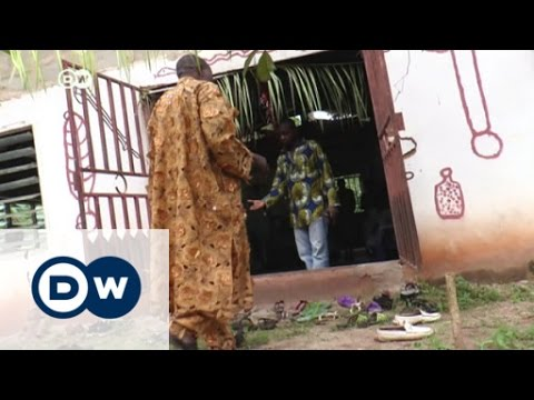 The Juju Curse On Sex Workers | DW Exclusive - Part 2