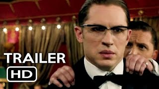 Nonton Legend Official Trailer  1  2015  Tom Hardy  Emily Browning Crime Thriller Movie Hd Film Subtitle Indonesia Streaming Movie Download