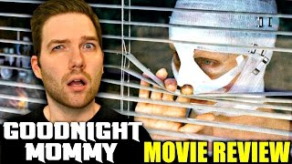 Goodnight Mommy - Movie Review