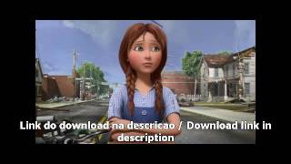 Nonton Download Legends Of Oz  Dorothy S Return Dual Audio Film Subtitle Indonesia Streaming Movie Download