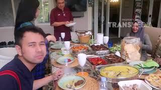 Video JANJI SUCI - Rafathar Takut Gak Mau Liat Sapi (25/8/18) Part 2 MP3, 3GP, MP4, WEBM, AVI, FLV Mei 2019