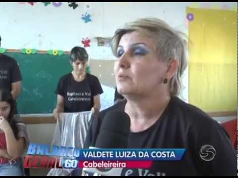 RIO VERDE | Alunos de escola rural doarão cabelos ao Hospital de Câncer de Barretos