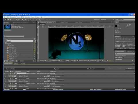 After Effects Basic Tamil Tutorial_Introduction
