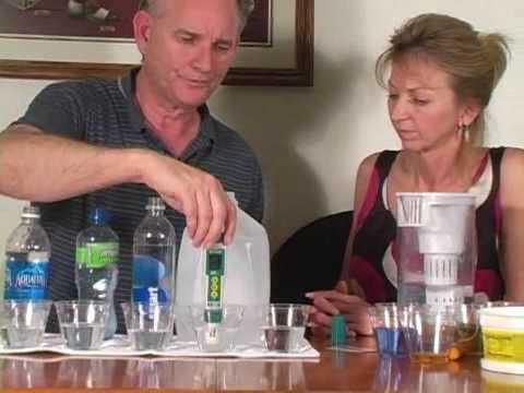 Alkaline Kangen Water AFFORDABLY:  Antioxidant ORP Test Demo!