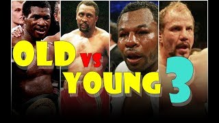 Video When YOUNG Boxer Gets destroyed by  OLD boxer Part 3 MP3, 3GP, MP4, WEBM, AVI, FLV Februari 2019