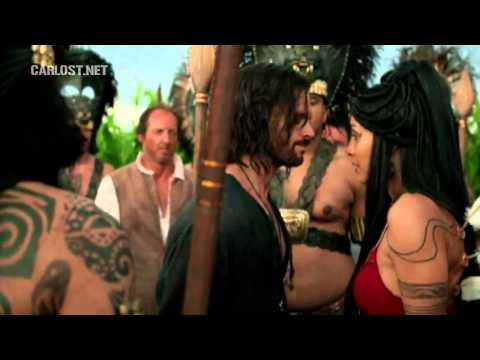 Da Vinci's Demons 2x05 Promo 'The Sun And The Moon' (HD)