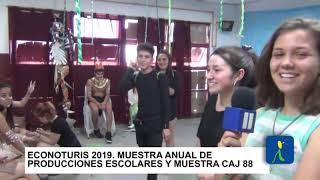 COBERTURA ESPECIAL DE CANAL 11 DE LA CUMBRE: VIDEO CON EL ACTO DE PROCLAMACION DE AUTORIDADES DE LA CUMBRE