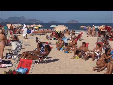 BRAZILIAN GIRLS, ★★★★★, COPACABANA BEACH, IPANEMA BEACH, FIFA WORLD CUP 2014, SEXY GIRL, HOT GIRL,