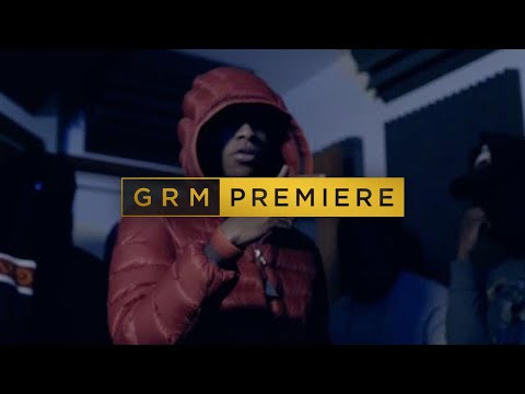 Clavish – 100MPH Freestyle [Music Video] | GRM Daily
