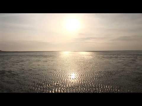 Eindeloos Strand