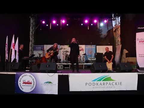 Gwiazda wieczoru Pikniku Wolności i Solidarności – Marek Piekarczyk