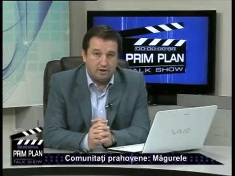 Emisiunea Prim Plan – Vasilică Diaconu – 4 decembrie 2014