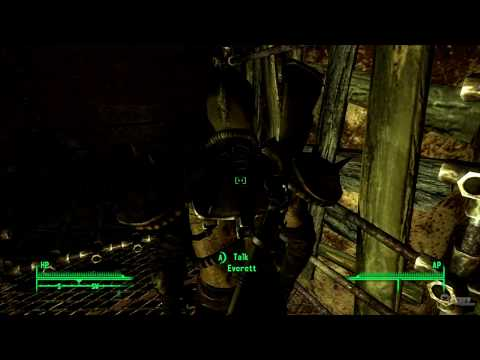 preview-Fallout 3: The Pitt Video Review (IGN)
