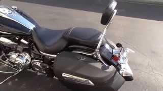2. 2012 Yamaha Stratoliner S