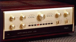 Download Lagu Accuphase C-200L Mp3