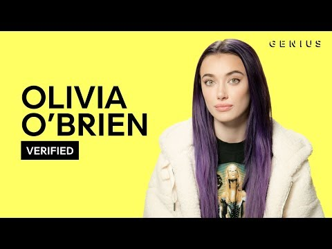"Olivia O'Brien ""I Don't Exist"" Official Lyrics & Meaning 