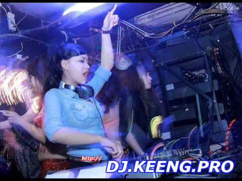 Nonstop Cô Gái Mở Đường Remix DJ Kut Kit In The Mix