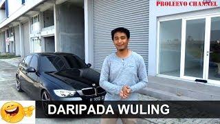Video BMW Keren Lebih Murah Dari Avanza 2019, 320i E90 2005 MP3, 3GP, MP4, WEBM, AVI, FLV Februari 2019
