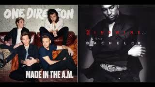 Drag My Pony Down - One Direction vs. Ginuwine (Mashup)