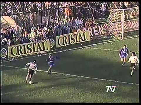[Video] 21 años del triunfo de Colo Colo sobre Real Madrid
