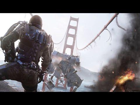 Call of Duty: Advanced Warfare - Снова хорошая игра (Обзор)
