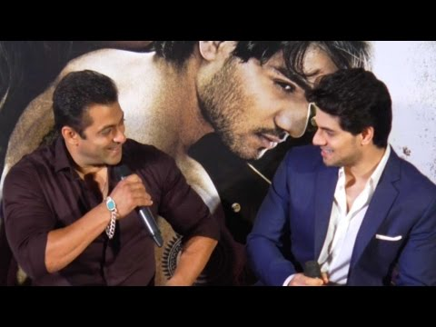 Salman Khan Says Sooraj Pancholi Don't Act Much