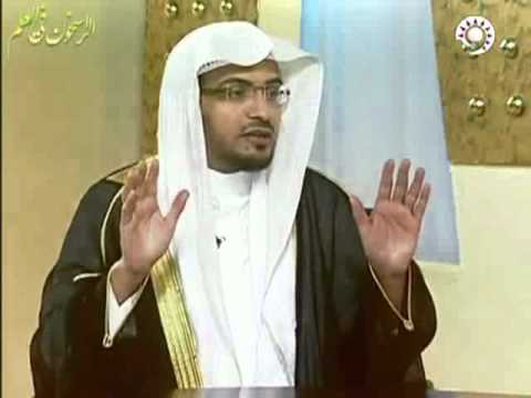 استشعر هذه الاسئلة عند طواف الوداع  ~ صالح المغامسي